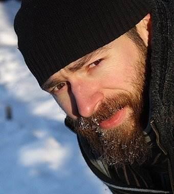 Максим Кулешов (Максим Ладога)