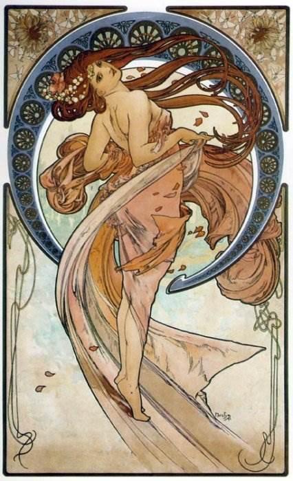 L\'Art Nouveau