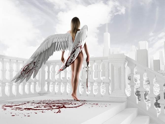 белоруссии креативные ангелы картинки комитет при
