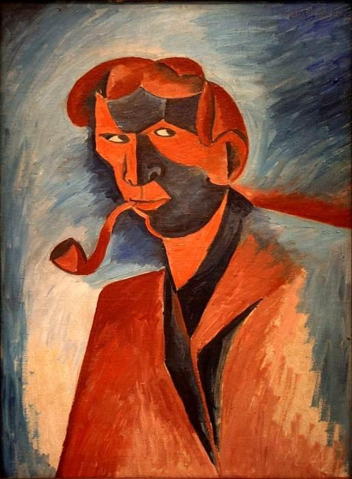 Экспрессионизм в живописи