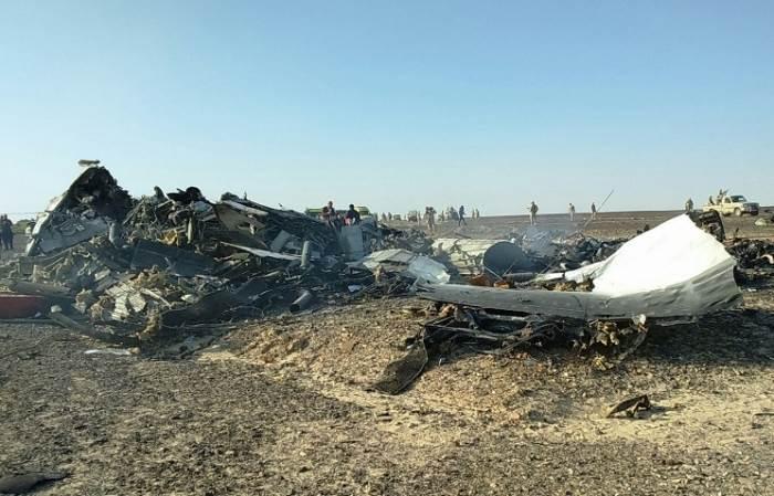 Авиакатастрофа в Египте 31 октября 2015 фото и видео