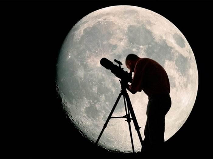 День астрономии