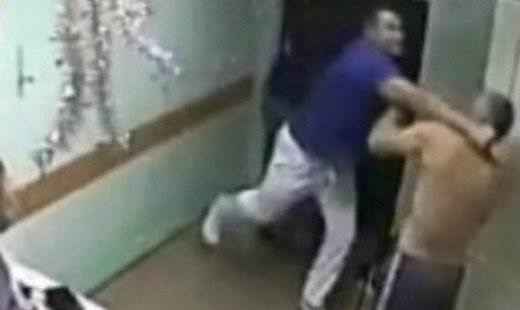 В Белгороде врач убил пациента