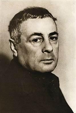 Александр Григорьевич Тышлер фото