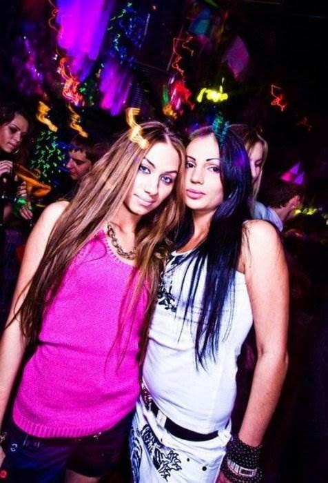 Самые красивые девушки ночного клуба сколько стоит открыть ночной клуб с нуля стоимость
