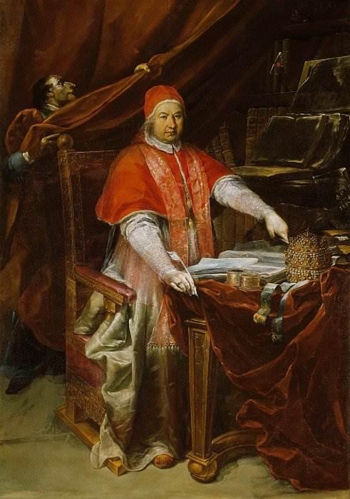 Папа Бенедикт XIV