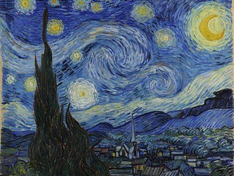 Винсент Ван Гог картины