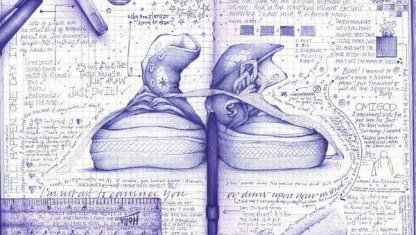 Andrea Joseph английские иллюстраторы