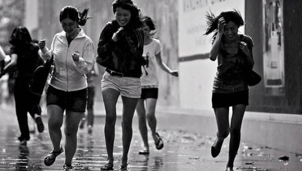 Фотограф Danny Santos - Под Дождём