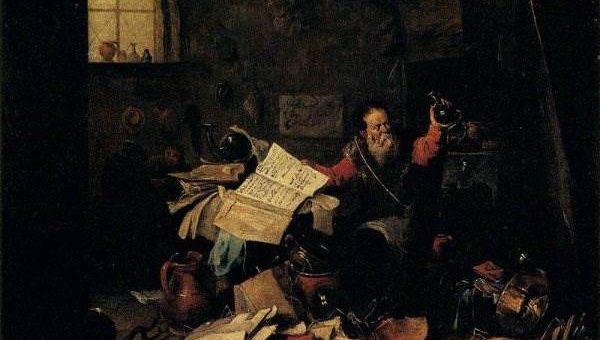 Давид Тенирс Старший картины. Великий фламандский живописец