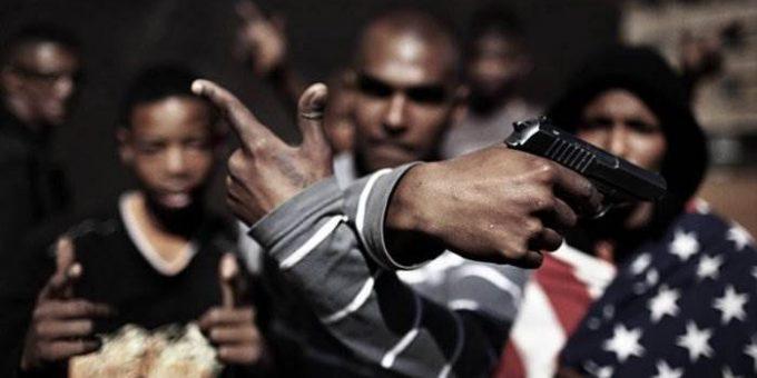 Африканские гангстеры. Уличные банды ЮАР