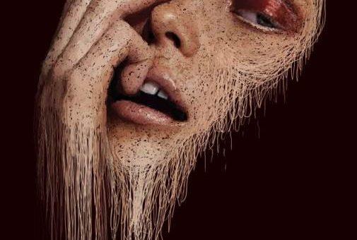 Необычные портреты художника Marcello Castellani