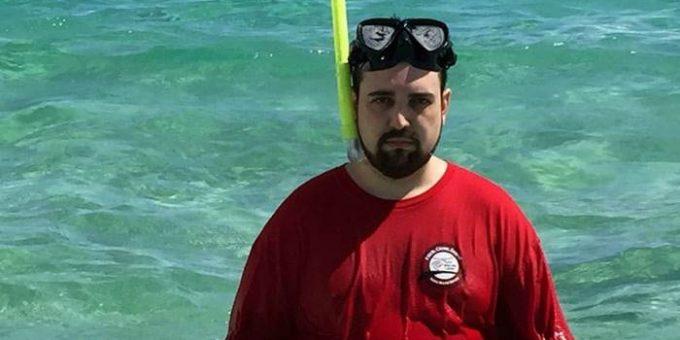 Забавная история Кевина, который выиграл путешествие в Пуэрто-Рико