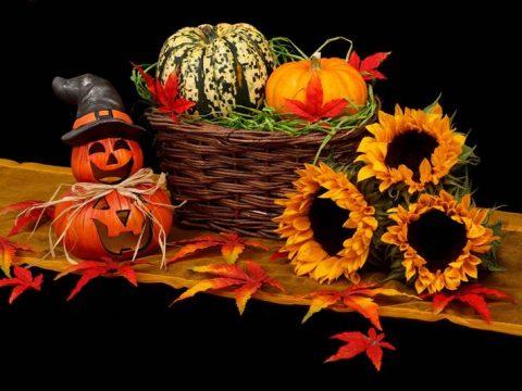 Хэллоуин картинка