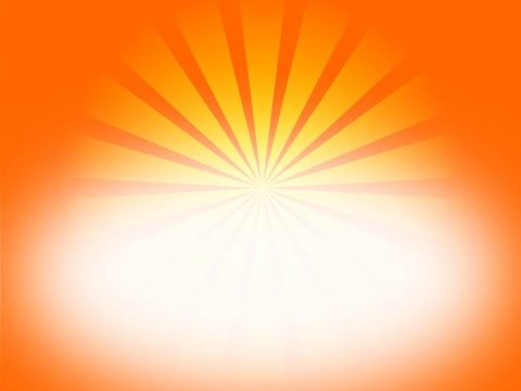 Солнце картинка
