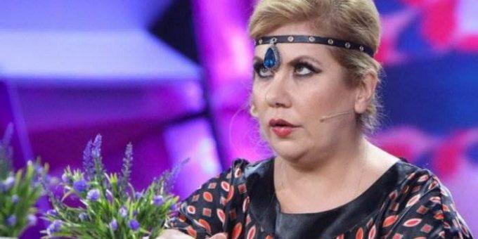 Самые смешные актрисы России (20 фото)