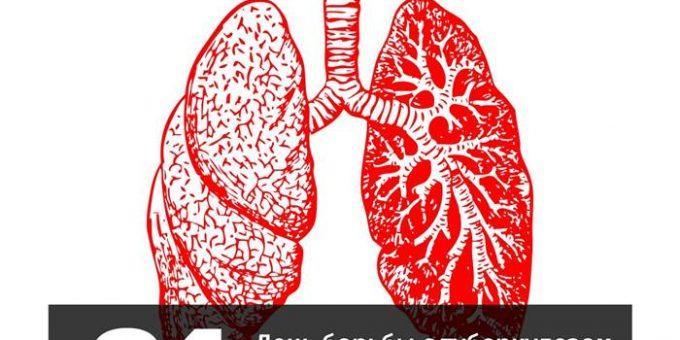 Всемирный день борьбы с туберкулезом картинка