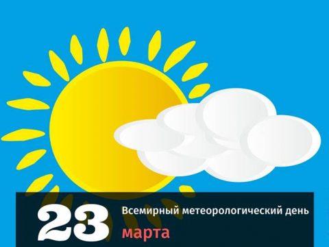 Всемирный метеорологический день картинка