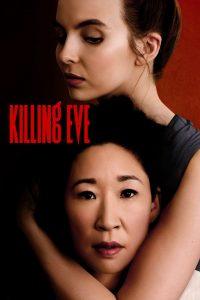 Убивая Еву постер