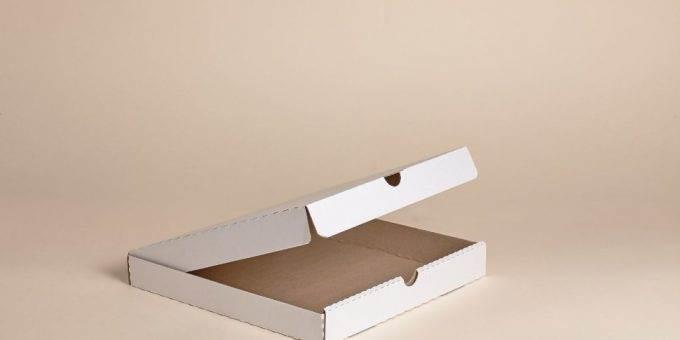 Качественная упаковка для пищевых продуктов от производителя