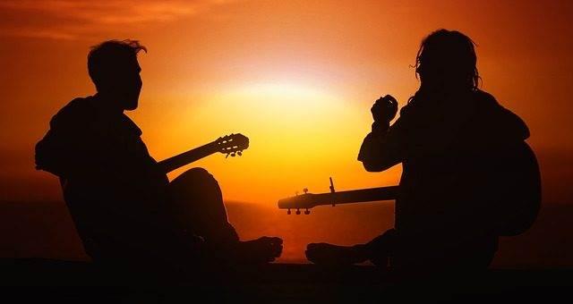 Гитаристы