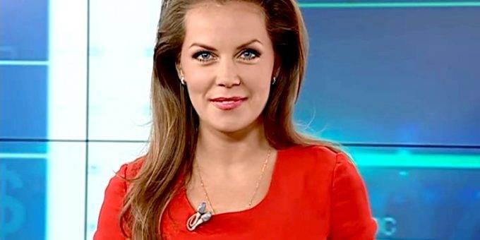 Самые красивые телеведущие России (18 фото)