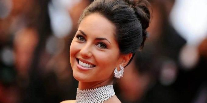 Самые красивые мексиканские актрисы (18 фото)
