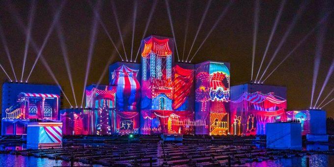 Фестиваль «Круг света» 2018 в Москве фото