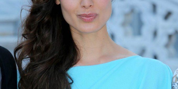 Самые красивые французские актрисы (18 фото)