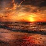 Пляжи Крымского полуострова