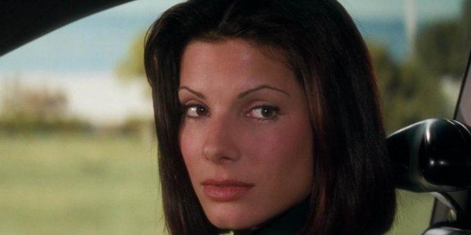 10 лучших ролей актрисы Сандры Буллок