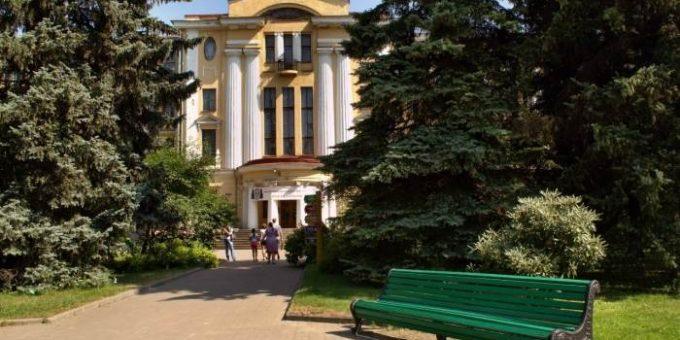 Сколько стоит вход в Ботанический сад в СПб 2018