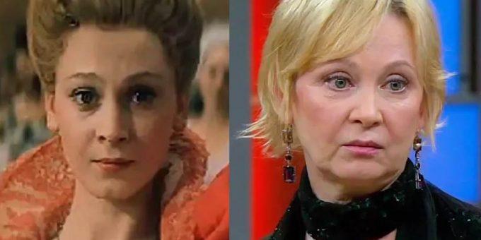 «Соловей» (1979) актёры тогда и сейчас фото