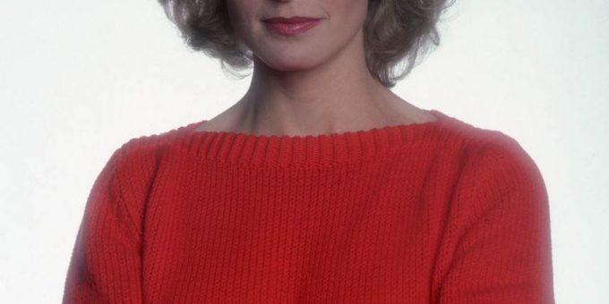 Как в молодости выглядела Джессика Лэнг (18 фото)