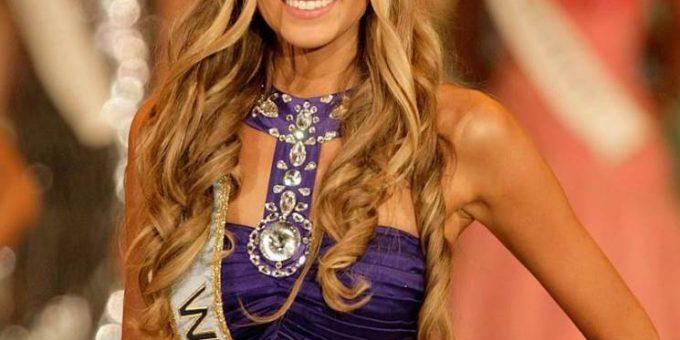 Самые красивые «Мисс мира» (18 фото)