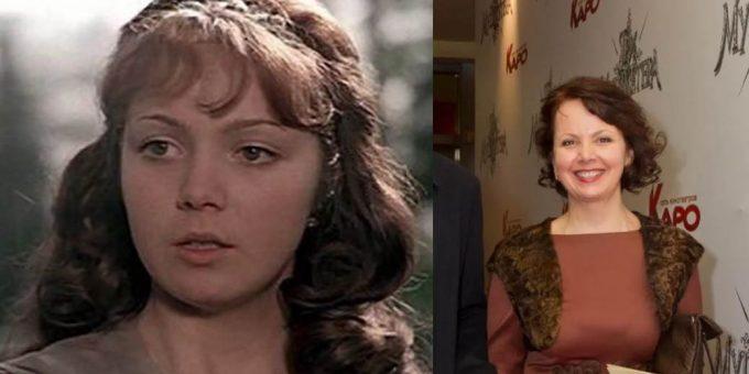 «Ослиная шкура» актёры тогда и сейчас фото
