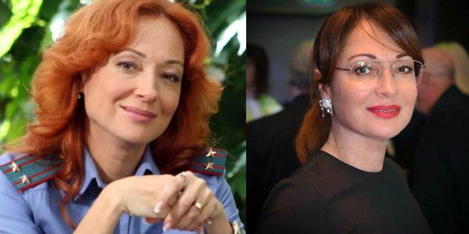 «Глухарь» актёры тогда и сейчас фото