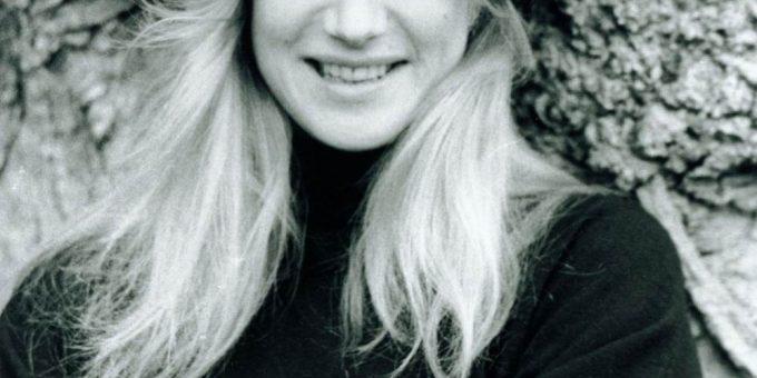 Как в молодости выглядела Хелен Миррен (15 фото)