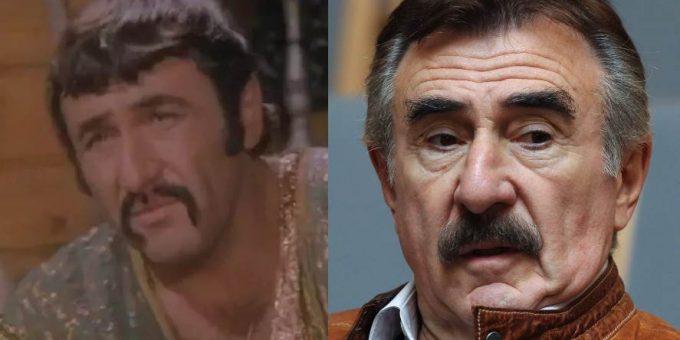 «Кольца Альманзора» актёры тогда и сейчас фото