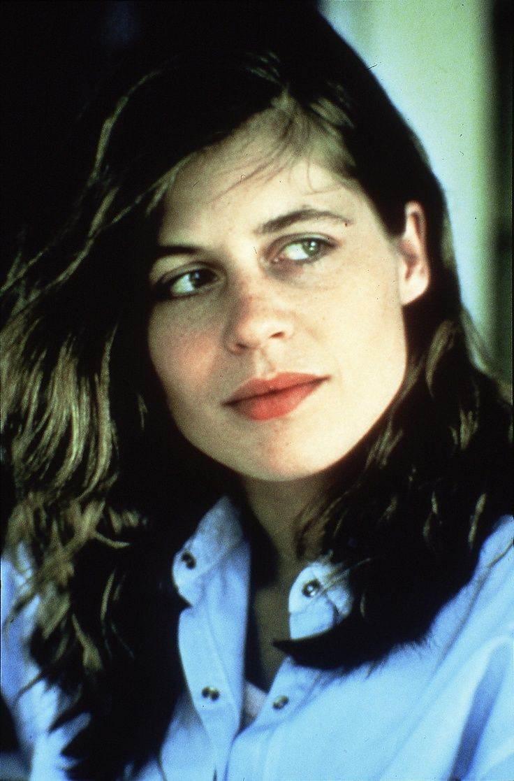 Линда хэмилтон фото молодой странице