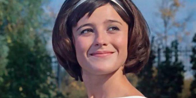 Самые красивые советские актрисы (18 фото)