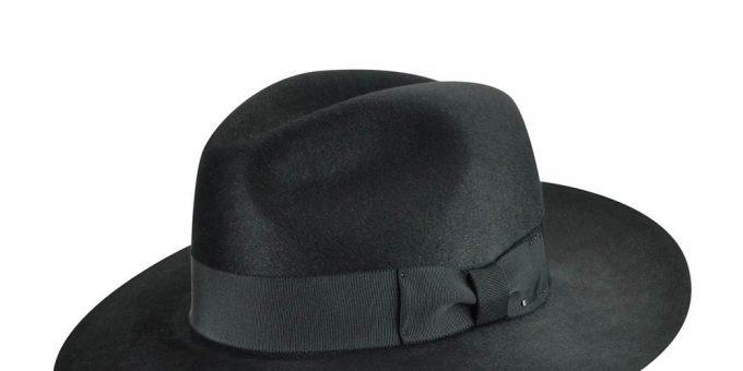 Мужские шляпы в «Goorin»