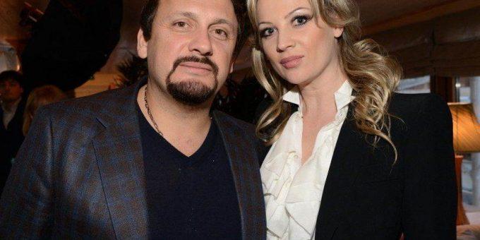 Красивые жёны российских певцов фото
