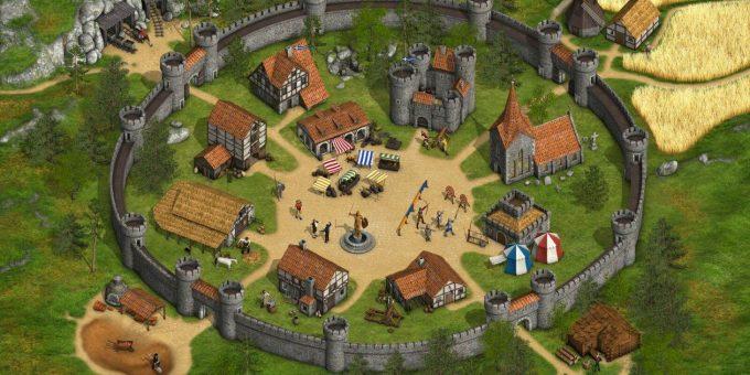 Обзор игры Война племен