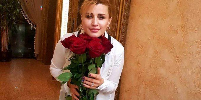 Певица Машидат Омарасхабова получила огнестрельное ранение в Махачкале