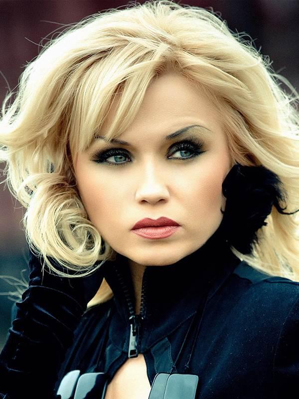 залезла белорусские певицы список и фото недочеты