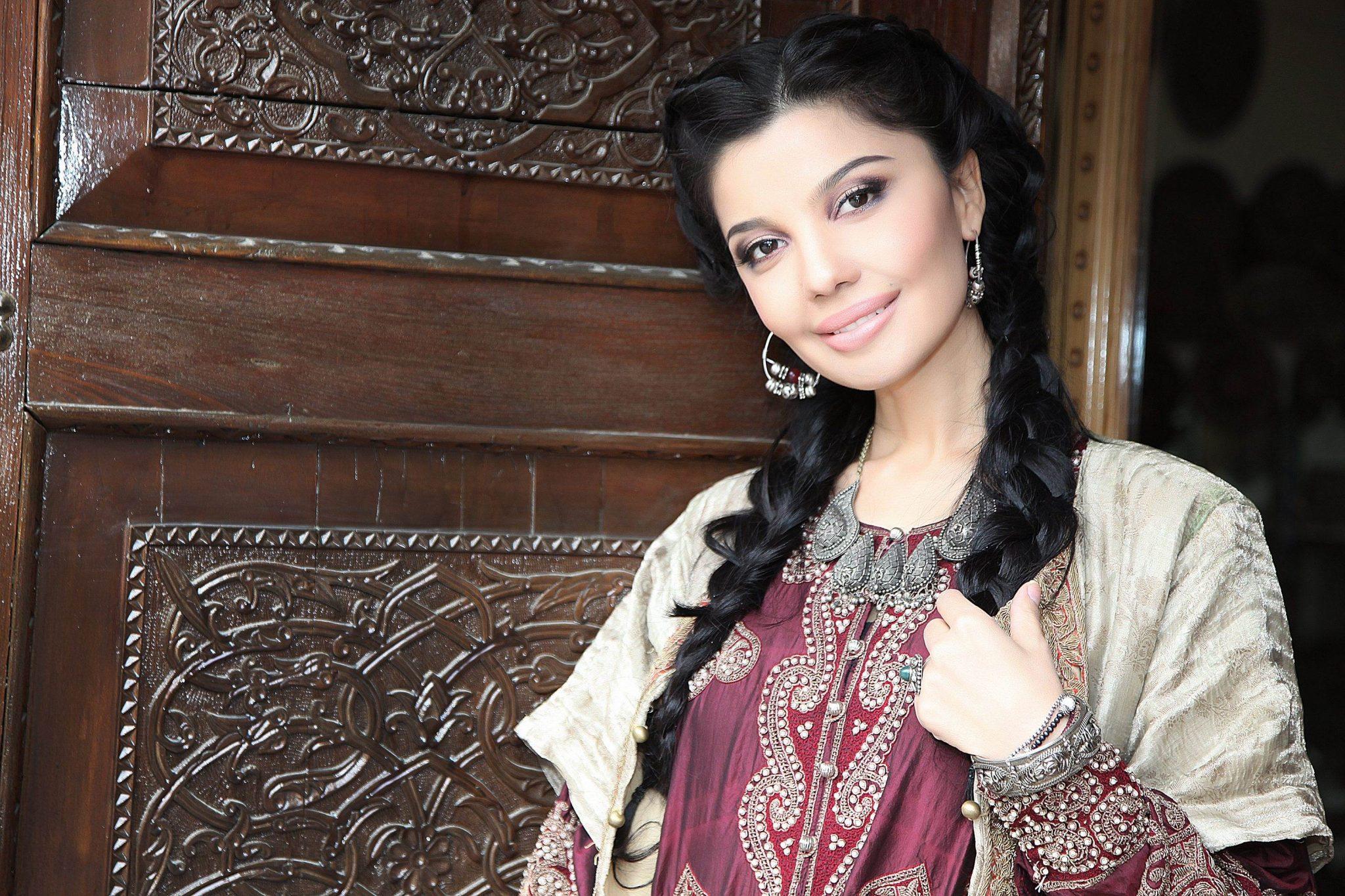 тао фото узбекских актрис процесс полностью