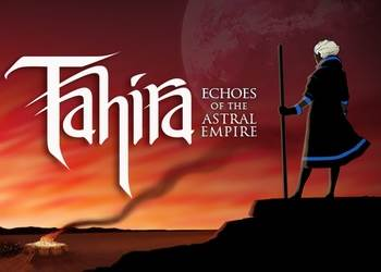 Игра Tahira Echoes of the Astral