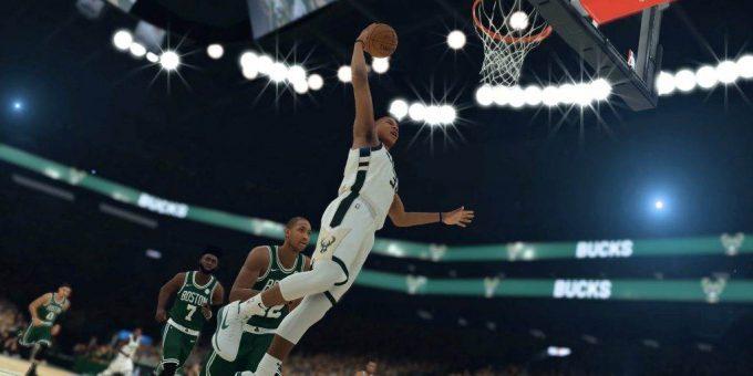 Обзор NBA 2K19 (2018)