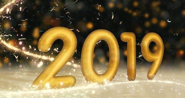 Приметы на Новый год 2019